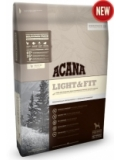 Acana Light and Fit (Акана лайт энд фит) (Серия Heritage)